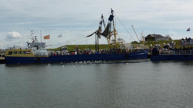 dauert schifffahrt südamerika europa